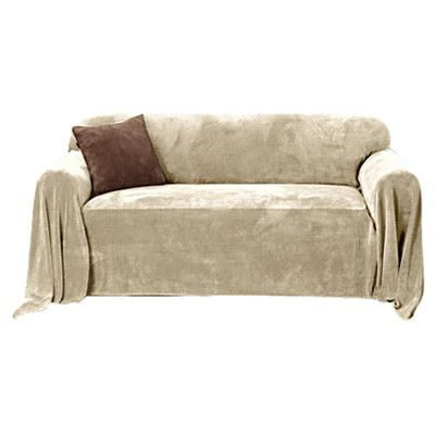 132 best SofaSeat covers images on Pinterest Seat covers Sofas