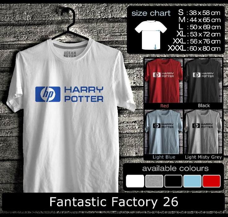ourkios  - The Fantastic Factory T-shirt  - kaos The Fantastic Factory