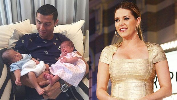 Former Miss Universe Attacks Cristiano Ronaldo For 'Ordering' Twins Via Surrogate https://tmbw.news/former-miss-universe-attacks-cristiano-ronaldo-for-ordering-twins-via-surrogate  While Cristiano Ronaldo's enjoying life as a 3-time dad, Alicia Machado took to social media to criticize the soccer stud for having kids via a surrogate. Alicia even went so far as to call it 'freaky' & against her 'religious beliefs!'Former Miss Universe Alicia Machado, 40, recently made it known that she does…