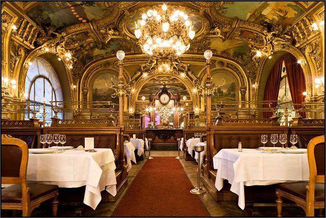 Absinthe Restaurant Gare De Lyon