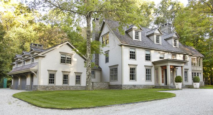 Paul Davis New York - Bedford Home