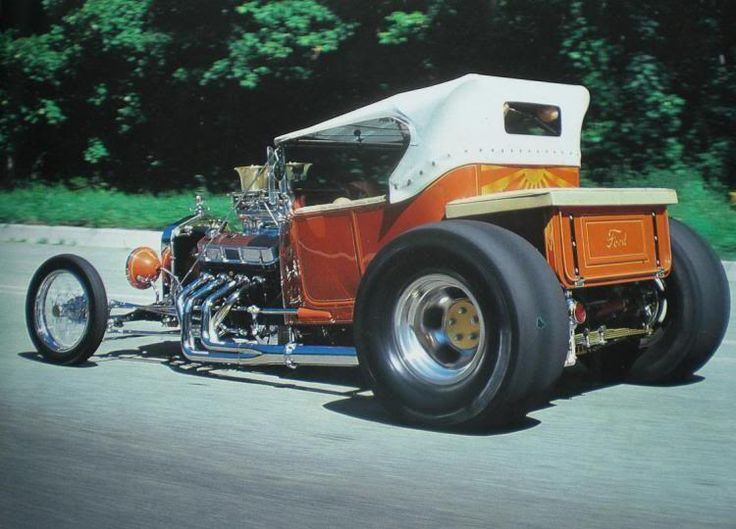 Features - **Model T buckets/RPU's/Roadster/Tourings official ...