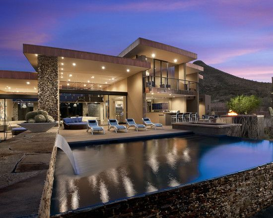 Pool Design, Pictures, Remodel, Decor and IdeasSwimming Pools, Dreams Home, Interiors Design, Dreams House, Architecture, Luxury Home, Modern Home, Modern House, Dreamhouse