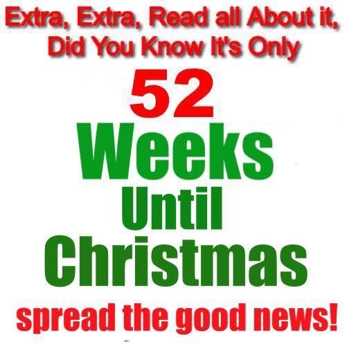 Pin by Kelli Tucker on JESUS CHRIST Weeks until