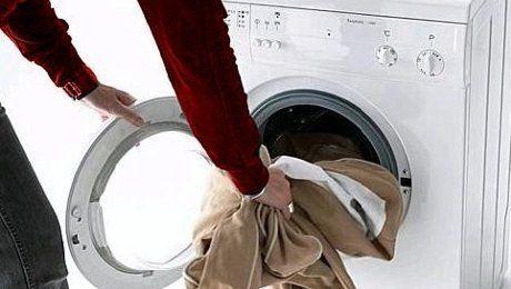 ❶ Как отстирать белые пятна от дезодоранта