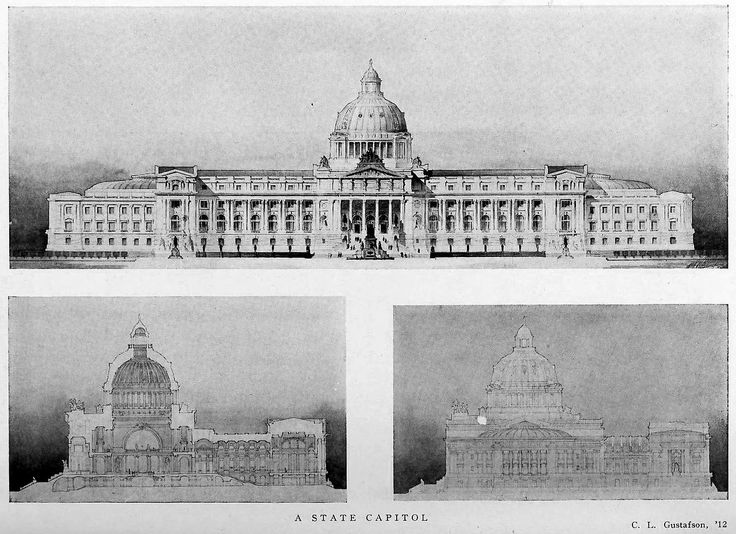 1398 best buildings that are beautiful images on pinterest design for a state capitol building malvernweather Gallery
