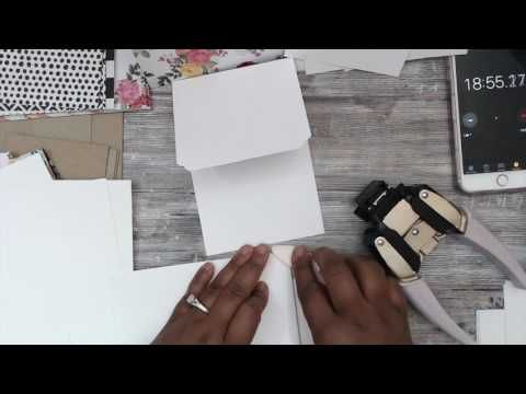 """The """"ONE HOUR MINI ALBUM"""" Tutorial - TIMED!! - YouTube"""