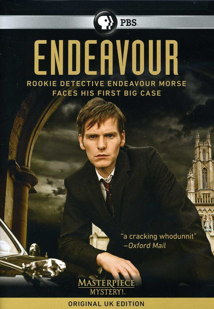 endeavour tv series - Google Search