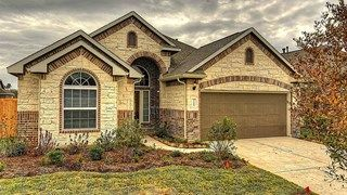 Legend Homes at Valley Ranch by Signorelli Homes: 21606 Lexor Drive Porter, TX 77365 Phone:281-615-4888  3 - 5 Bedrooms 2 - 3.5 Bathrooms Sq. Footage: 1523 - 2768 Price: Mid $200k's - Low $300k's Single Family Homes Check out this new home community in Porter, TX found on http://www.newhomesdirectory.com/Houston
