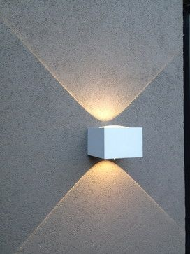 Outdoor Lighting Toronto: Euclid House - modern - outdoor lighting - toronto - Fisker International,Lighting
