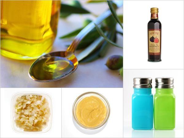 Basic Balsamic