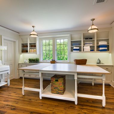 Art Work Station Design Ideas, Pictures, Remodel, and ...