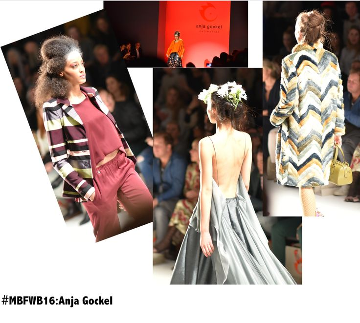 Mercedes-Benz Fashion Week Berlin Herbst/Winter 2016