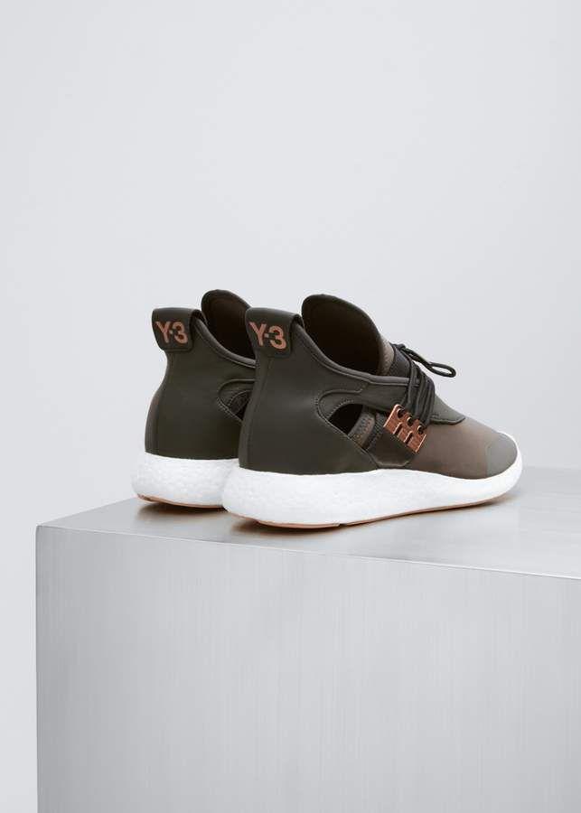 74626574f051d Y-3 Elle Run  runningsneakers  ad  Y-3shoes  womenssneakers  womensshoes   shopstyle  streetstyle  shoes  tennisshoes  workoutsneakers  workoutgear ...
