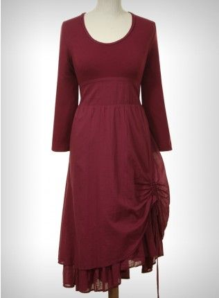 Dark Rose Banshee dress