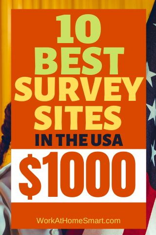 10 Best Survey Sites In The USA