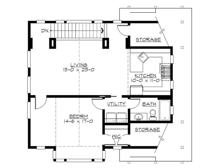 17 best images about house plans on pinterest craftsman for Craftsman carriage house plans