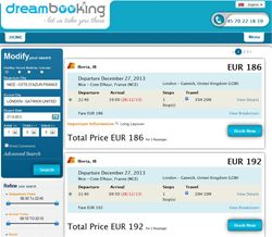 In online travel services marketing & sales, airline booking system is a part of comprehensive travel reservation system, which consist-off hotel reservation system, transfer system and sightseeing module. GDS system, which is known as global distribution system is the interface between a travel reservation system and the end airlines. http://www.provab.com/airline-reservation-system.html #airlinereservationsystems #gdssystems #amadeus #galileogds #sabregds
