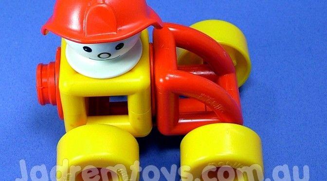 mobilo-fire-chiefs-car