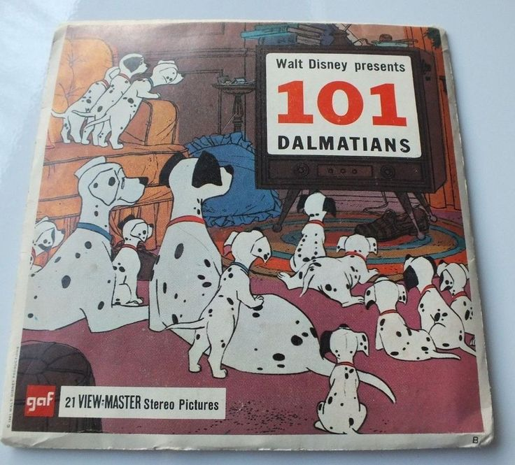 Disneys 101 Dalmatians Interactive Storybook & Print Studio