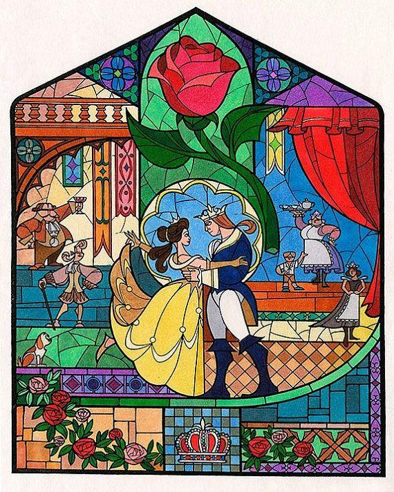 Beauty And The Beast Novel Pdf: 945 Best Cross Stitch - Disney Images On Pinterest