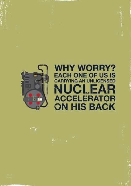 *imitates sound of proton pack being flipped on*