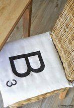Tuto : faire des galettes de chaises