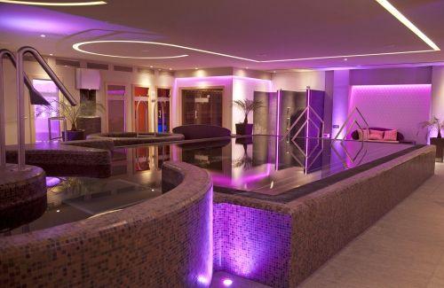 Élménymedence Hajdúszoboszló - Hotel Délibáb****