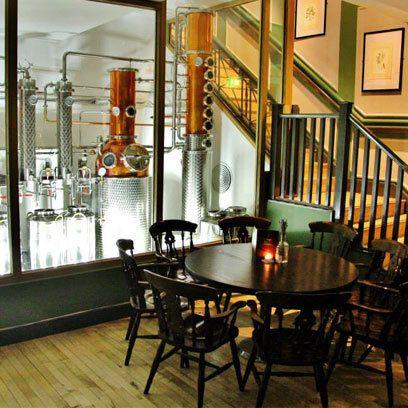 City of London Distillery