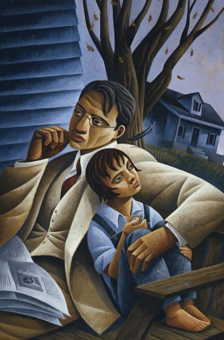 the illustration of alienation in the novel to kill a mockingbird To kill a mockingbird was the first book that made me aware of racism, and aware of what was happening to me atticus stands for justice in his workplace and hometown, risking alienation it is also about a community that has the potential for change.