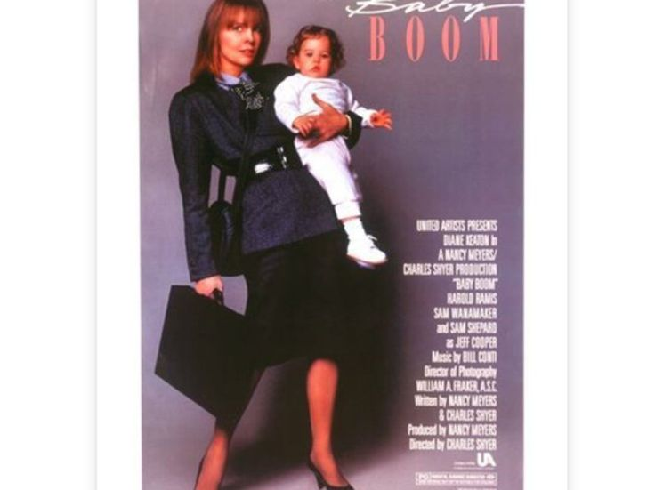 'Baby Boom'