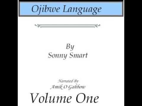 Ojibwe Language - YouTube