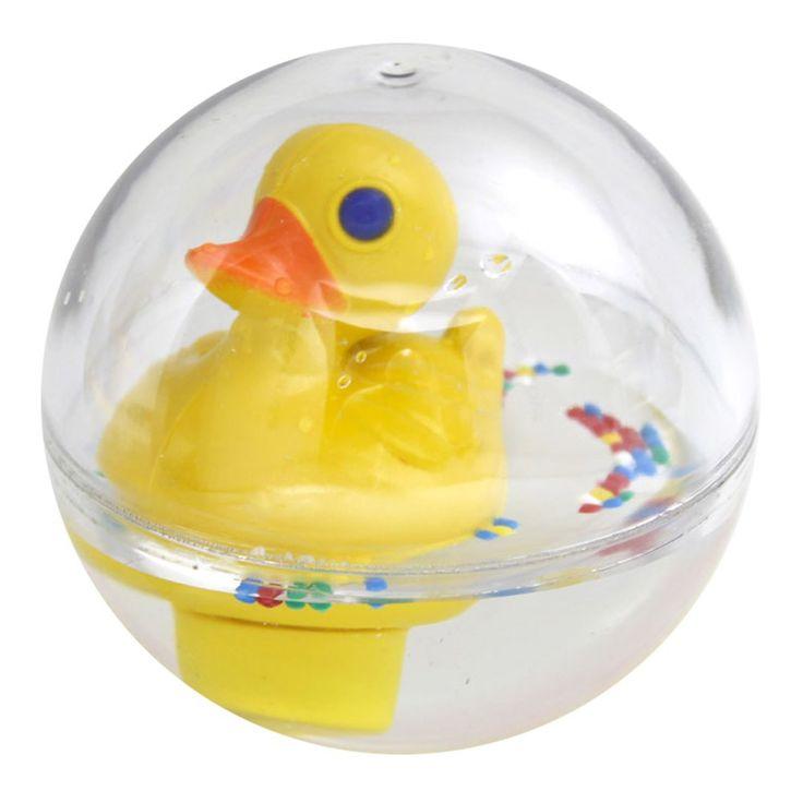 Bulle pour le bain canard Philos Toys Adolescent Bébé Enfant- Large choix de Jouet et Loisir sur Smallable, le Family Concept Store - Plus de 600