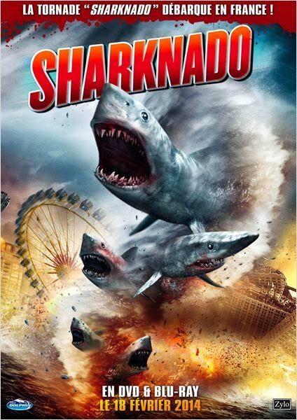 Sharknado streaming