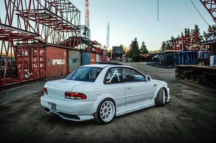 #Subaru #WRX #Modified #JDM
