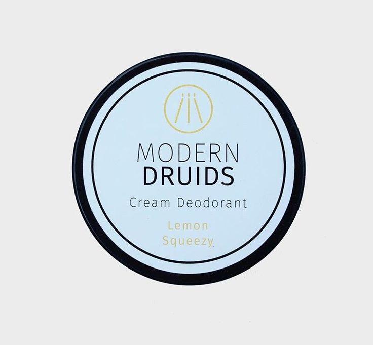 Natuurlijke deodorant Modern Druids www.mix-studio.nl