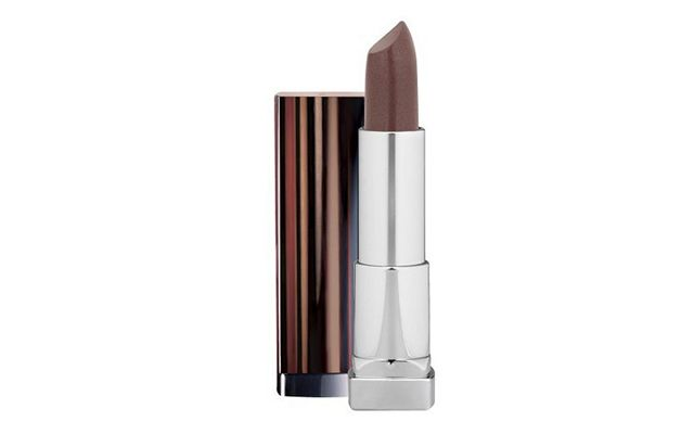 For All Skin Tones | Maybelline Color Sensational Lipcolor – Barely Brown