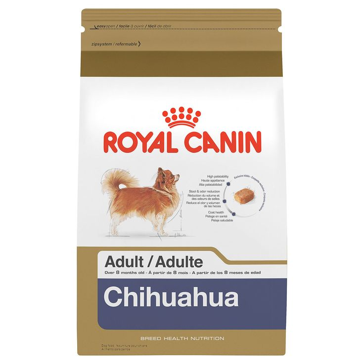 Royal Canin Breed Health Nutrition Yorkshire Terrier Puppy Dry Dog