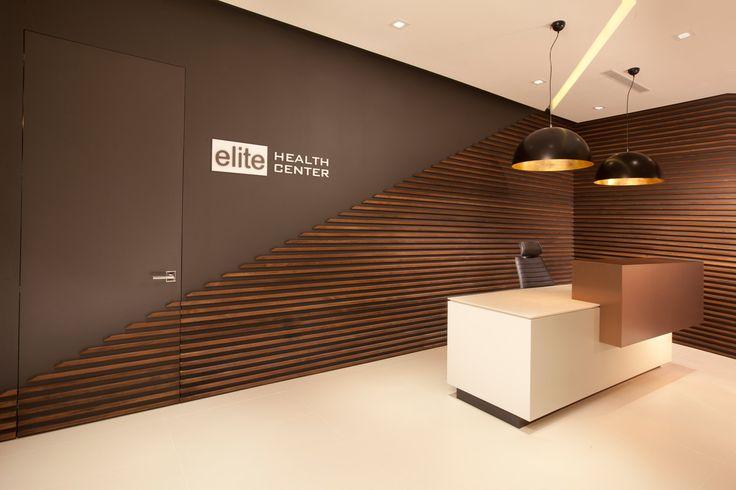 Medical Office Interior Design