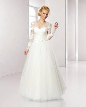 Svatební šaty Olomouc | svatební salon MONA