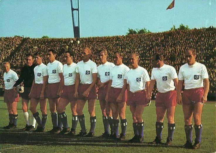 Hamburger Sport-Verein e. V. 1963