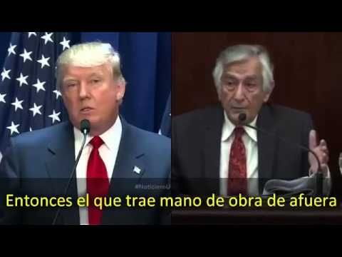 """Alberto Rodriguez Saa- El Donald Trump Puntano  - News on Donald Trump  """"  """"""""Subscribe Now to get DAILY WORLD HOT NEWS   Subscribe  us at: YouTube https://www.youtube.com/channel/UCycT3JzZbPLIIR-laJ1_wdQ  GooglePlus = http://ift.tt/1YbWSx2  http://ift.tt/1PVV8Cm   Facebook =  http://ift.tt/1UQVq5U  http://ift.tt/1YbWS0d   Website: http://ift.tt/1V8wypM  latest news on donald trump latest news on donald trump youtube latest news on donald trump golf course latest news on donald trump cnn…"""