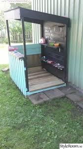 Image result for bygga kiosk till barn