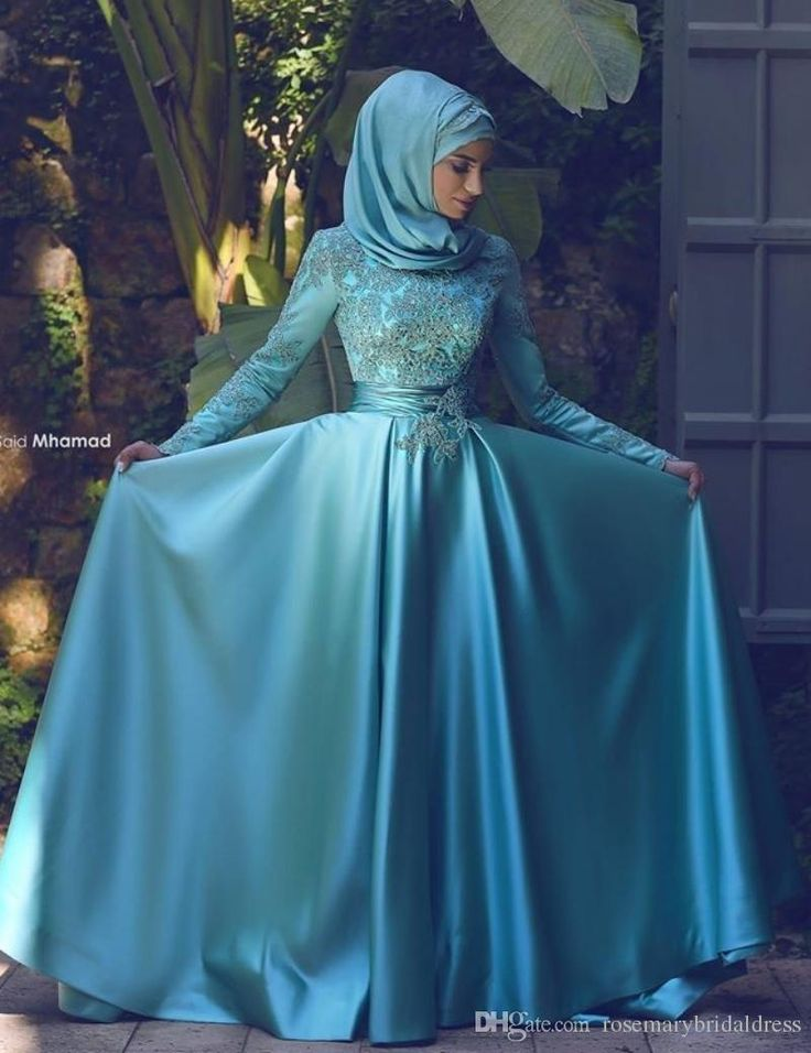 Occasion Dresses Online 2016 Long Sleeves Muslim Arabic Evening Gowns Dresses Dubai Formal Prom Dress High Collar Plus Size Custom Made Robe De Soiree Turkish Off The Shoulder Evening Dresses From Rosemarybridaldress, $135.08  Dhgate.Com