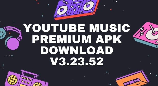 YouTube Music Premium APK Download NoRootBackground Play