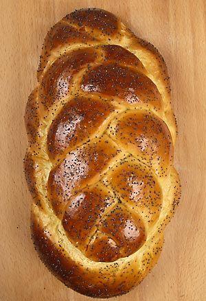 Jüdische Challah