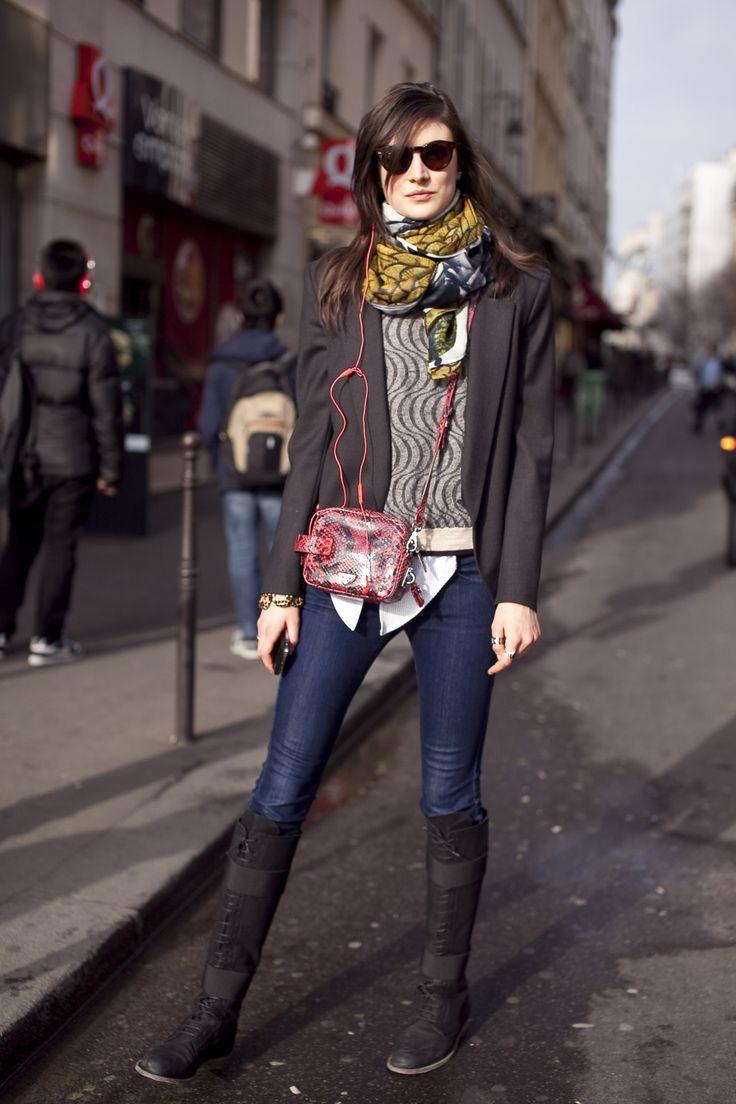 :)Women Fashion, Altamira Street, Fashion Clothing, Street Style, Beautiful, Weekend Style, Style Pinboard, Fashion Inspiration, Jacquelyn Jablonski