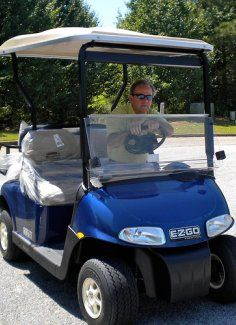 Every EZGO golf cart owner should have an EZGO golf cart repair manual.  While some repairs are best left to the experts, there are many repairs that can be done by the owner with the help of step by step instructions.