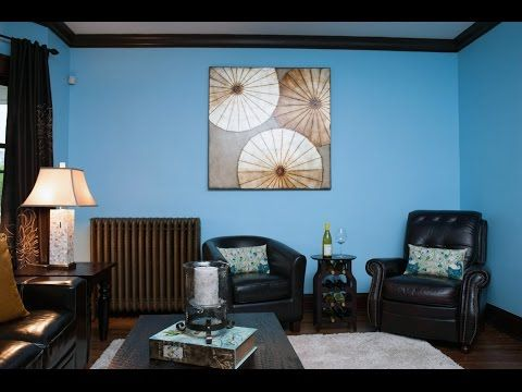 Ideas Interesting Blue Living Room Decors Black Barrel Chair Feat Canvas  Portrait For Living Wall Decors Ideas Winsome Blue Living Room Color Scheme  Design ... Part 51
