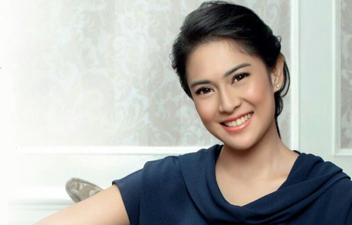 Good Housekeeping Indonesia: Dian Sastrowardoyo